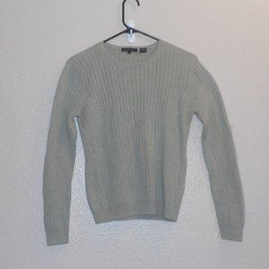 Jean Pierre scoop neck sweater